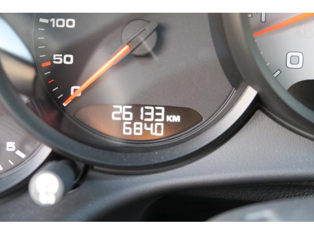 911カレラS スポーツクロノ PKG カレラS 本革パワーシート HDDナビ バックモニター フルセグ 純正20AW キーレス(27枚目)