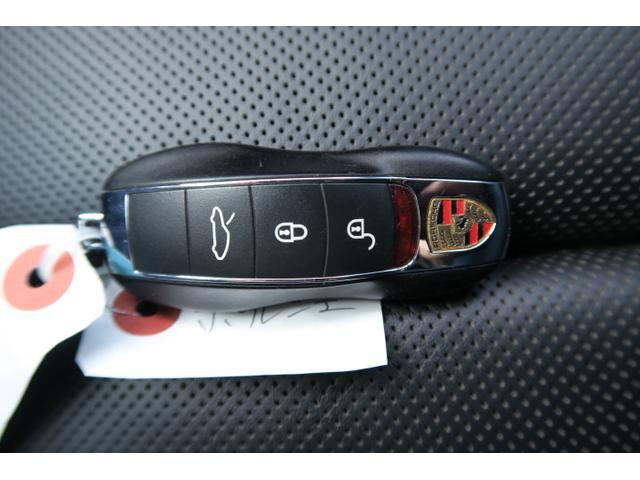 911カレラS スポーツクロノ PKG カレラS 本革パワーシート HDDナビ バックモニター フルセグ 純正20AW キーレス(34枚目)