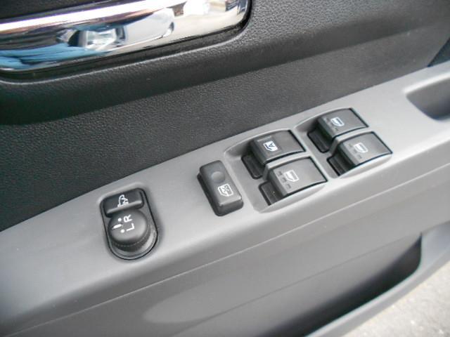 ダイハツ ミラカスタム RS インタークーラーターボ HIDライト スマートキー