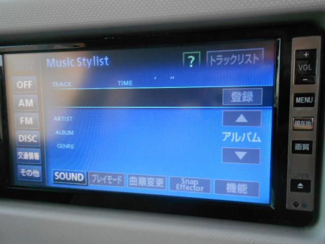 CD録音機能付です!!