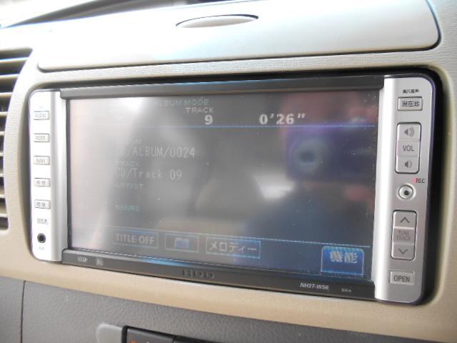 ダイハツ タント RS HDDナビ インタークーラーターボ 電格ミラー