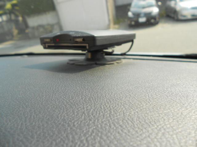 ダイハツ タント カスタムXリミテッド 電動スライドドア HIDヘッドライト