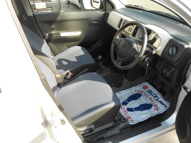 F 5速マニュアル車 キーレス パワーウインドウ ABS 盗難防止システム 純正オーディオ トラクションコントロール エアバック ハイマウントストップランプ タイミングチェーン 保証継承込(9枚目)