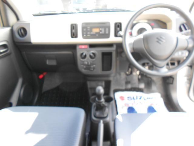 F 5速マニュアル車 キーレス パワーウインドウ ABS 盗難防止システム 純正オーディオ トラクションコントロール エアバック ハイマウントストップランプ タイミングチェーン 保証継承込(12枚目)