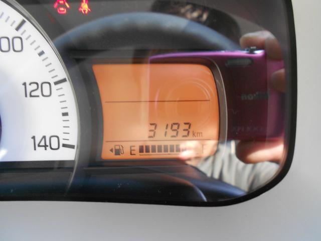 F 5速マニュアル車 キーレス パワーウインドウ ABS 盗難防止システム 純正オーディオ トラクションコントロール エアバック ハイマウントストップランプ タイミングチェーン 保証継承込(16枚目)