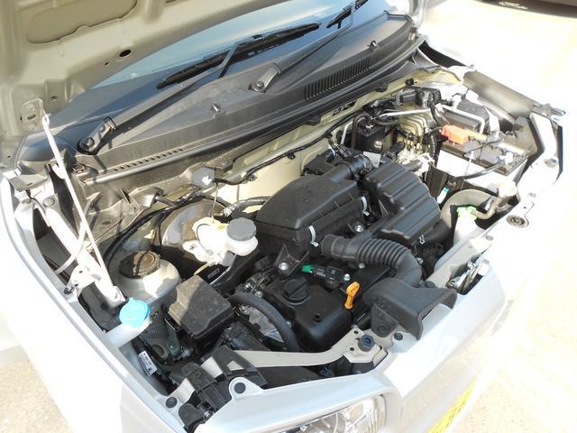 F 5速マニュアル車 キーレス パワーウインドウ ABS 盗難防止システム 純正オーディオ トラクションコントロール エアバック ハイマウントストップランプ タイミングチェーン 保証継承込(17枚目)