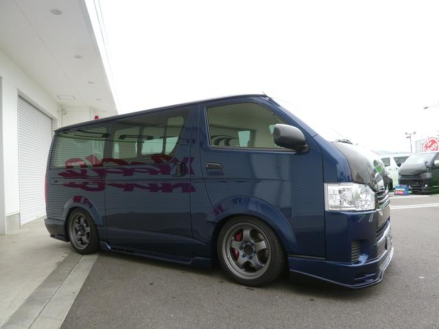 DX GTコンプリート 5速MT NACSエアロ(18枚目)
