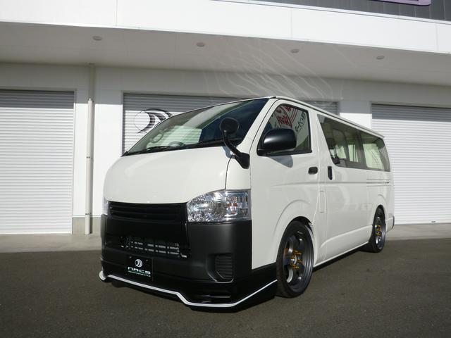 「トヨタ」「ハイエース」「その他」「福岡県」の中古車4