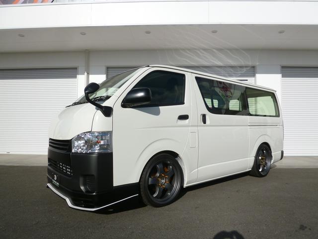 「トヨタ」「ハイエース」「その他」「福岡県」の中古車5