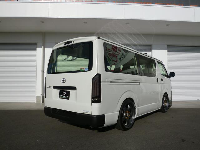 「トヨタ」「ハイエース」「その他」「福岡県」の中古車9