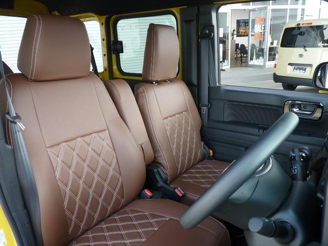 NACSの新車コンプリートカーは展示デモカーをご覧になって頂き、ボディカラーやメーカーオプションなどをお選び頂きお客様だけのオンリーワンな一台を製作するシステムです。アルミホイールサイズも選択可能!