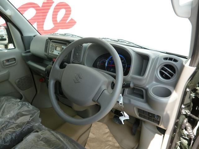 ジョインターボ 4WD 4インチリフトアップコンプリート(18枚目)