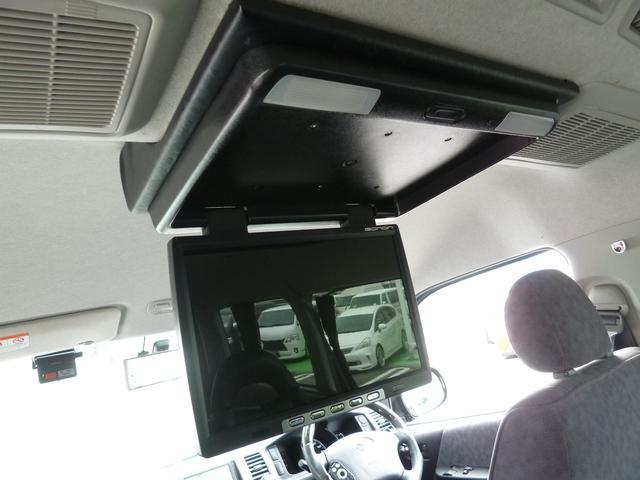 GL 横向き登録室内架装 キャプテンシート2脚 床張り(20枚目)