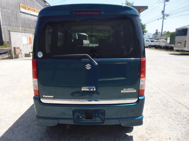 「スズキ」「エブリイワゴン」「コンパクトカー」「大分県」の中古車3
