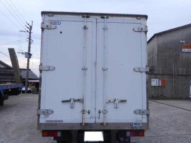 1250kg -5度 冷凍車(3枚目)