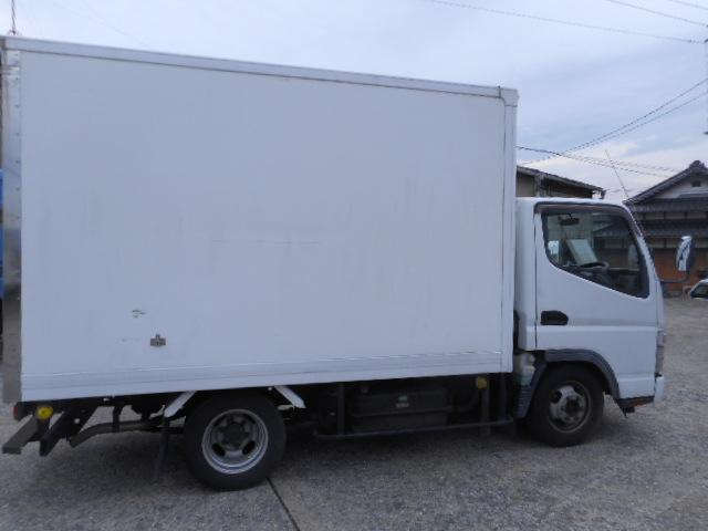 1250kg -5度 冷凍車(4枚目)