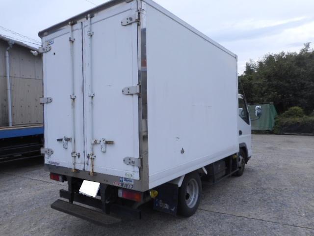 1250kg -5度 冷凍車(8枚目)