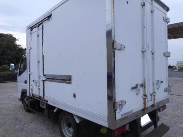 1250kg -5度 冷凍車(9枚目)