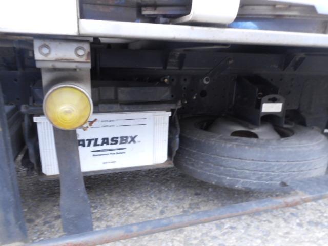 1250kg -5度 冷凍車(15枚目)