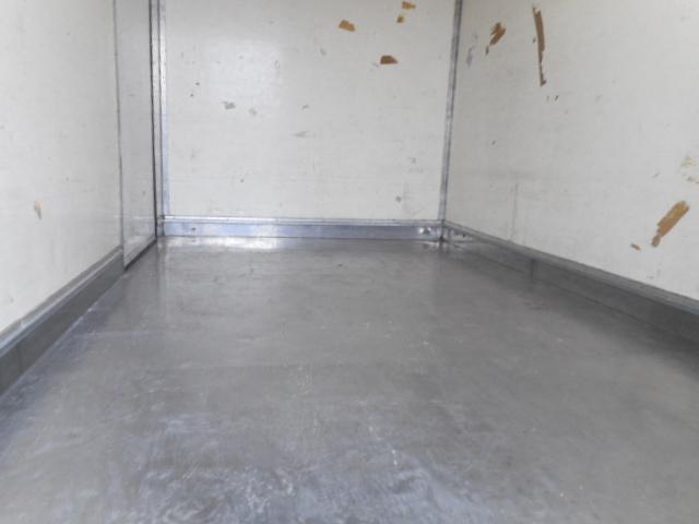 1250kg -5度 冷凍車(17枚目)