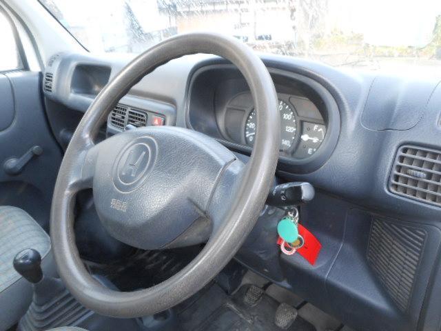 「ホンダ」「アクティトラック」「トラック」「大分県」の中古車9