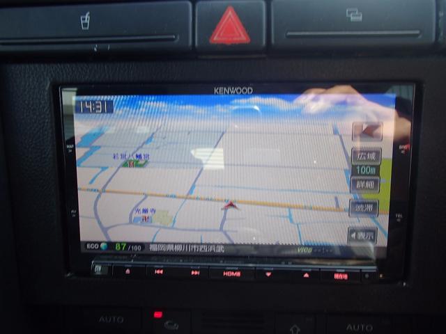 アウディ アウディ A4アバント ユーロ スタンス 20インチ ツライチ S-LINELOOK