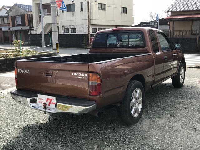 「その他」「タコマ」「SUV・クロカン」「福岡県」の中古車10