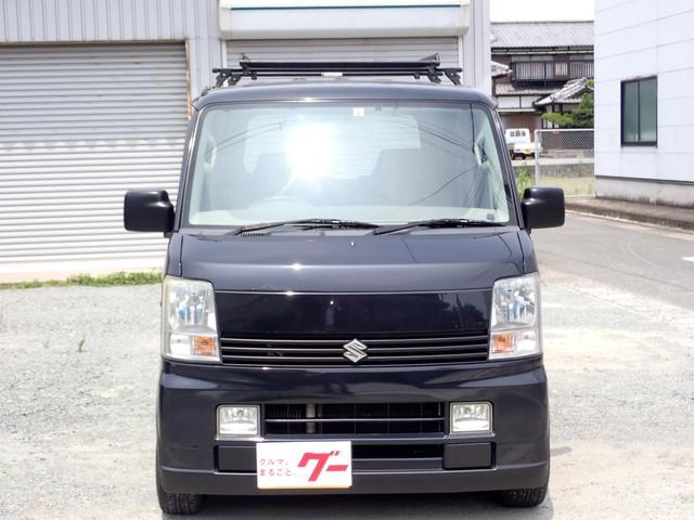 「スズキ」「エブリイワゴン」「コンパクトカー」「福岡県」の中古車2