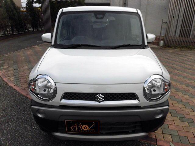 「スズキ」「ハスラー」「コンパクトカー」「福岡県」の中古車49