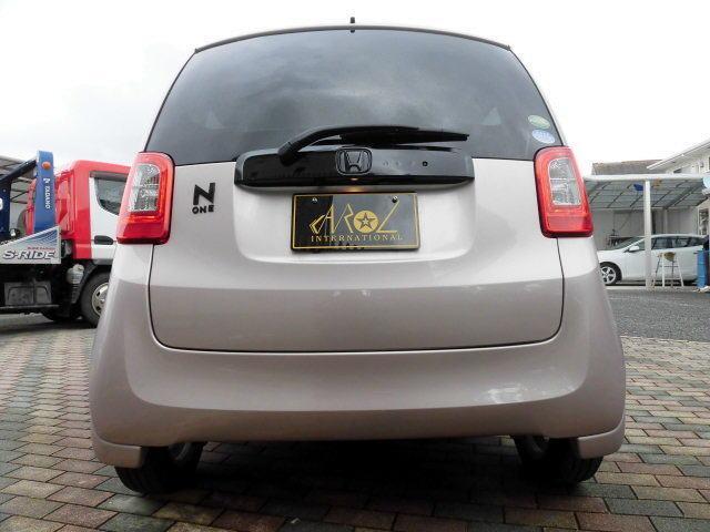 「ホンダ」「N-ONE」「コンパクトカー」「福岡県」の中古車53