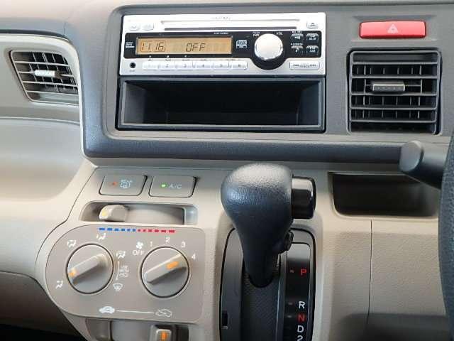 ホンダ ライフ C CDチューナー エアコン PS PW