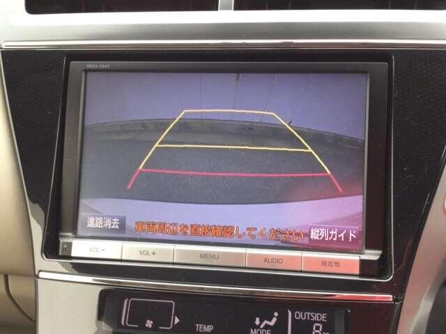 1.8 S 純正メモリーナビ リアカメラ ETC(11枚目)