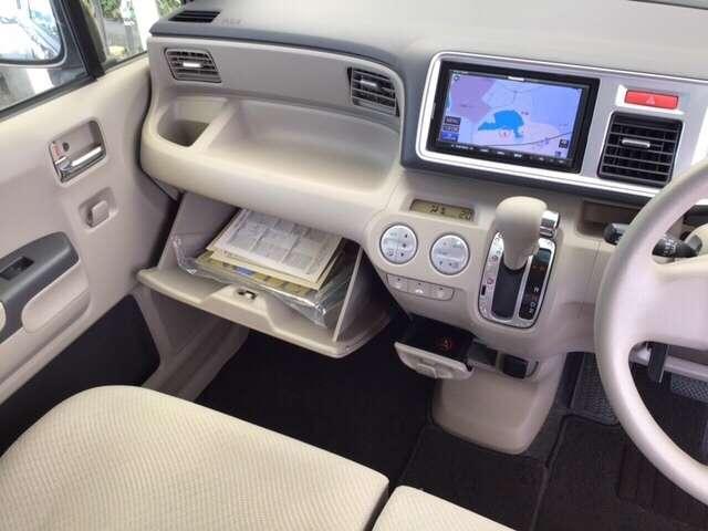 G特別仕様車 HIDスマートスペシャル メモリーナビ リアカ(12枚目)