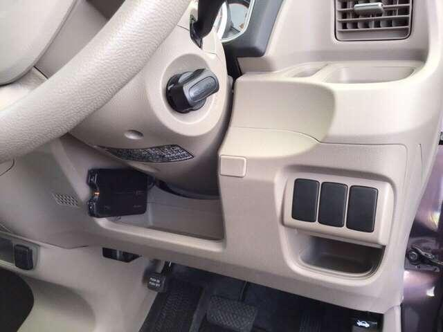 G特別仕様車 HIDスマートスペシャル メモリーナビ リアカ(14枚目)