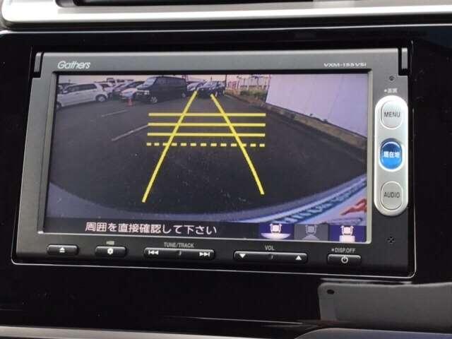 Lパッケージ 純正メモリーナビ ワンセグ リアカメラ ETC(11枚目)