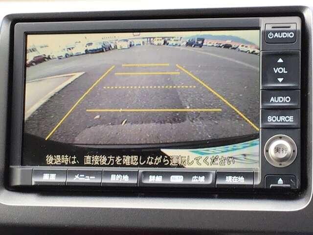 Z 純正HDDナビ ワンセグ リアカメラ ETC(12枚目)