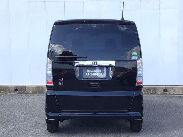 「ホンダ」「N-BOX」「コンパクトカー」「佐賀県」の中古車9