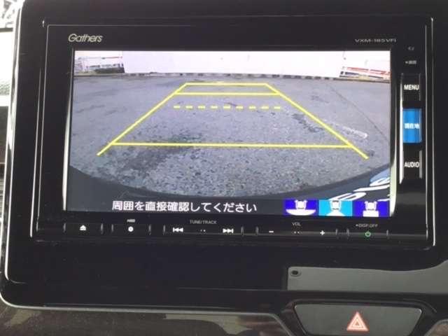 G・Lターボホンダセンシング ホンダ純正メモリーナビ フルセグTV(12枚目)