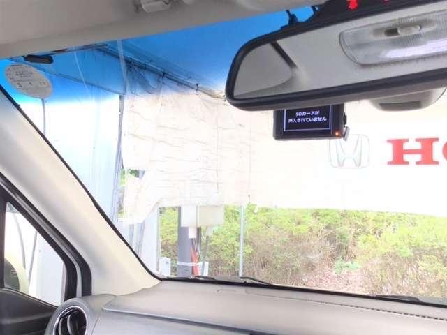 G・ターボパッケージ ホンダ純正メモリーナビ フルセグテレビ キーフリ AW スマキー フルセグTV クルコン ETC メモリナビ エアロ ターボ車 ベンチシート DVD再生 盗難防止装置 ABS サイドエアバック AC(4枚目)