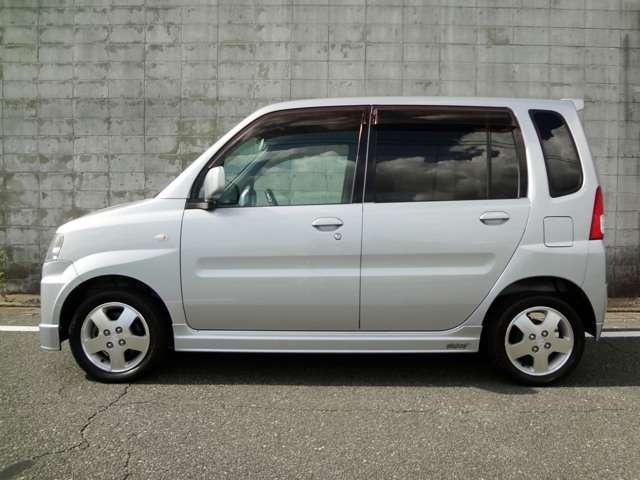 「三菱」「トッポ」「コンパクトカー」「福岡県」の中古車5