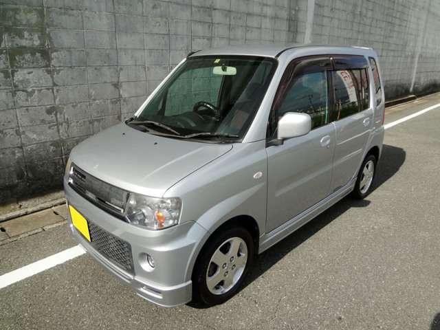 「三菱」「トッポ」「コンパクトカー」「福岡県」の中古車7