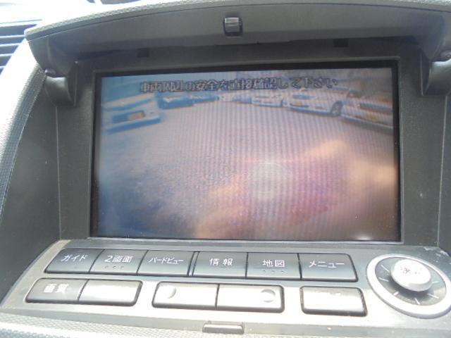 日産 フェアレディZ バージョンT・純正DVDマルチ・黒革シート・ETC・BOSE