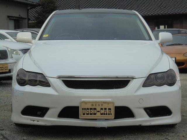 250G Lパッケージ・Kブレフルエアロ・マフラー・車高調・(2枚目)