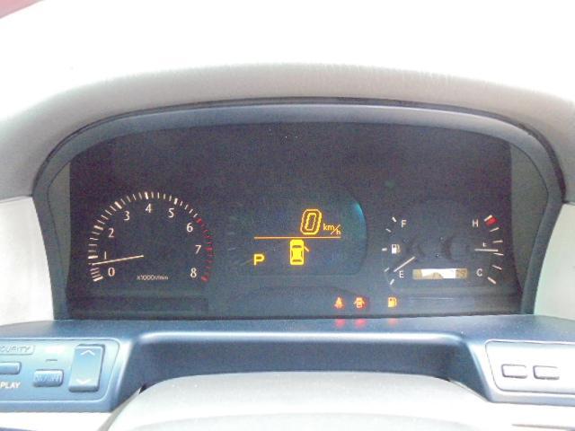 走行距離が多い車輌ですが、機関機構良好です!在庫車輌全台に、エンジン・ミッションの保証を1年付きでご提供!別途料金にて保証部位のグレードアップも可能!詳しくはスタッフ迄お問い合わせ下さい!