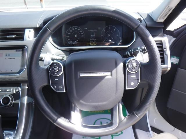 「ランドローバー」「レンジローバースポーツ」「SUV・クロカン」「佐賀県」の中古車12