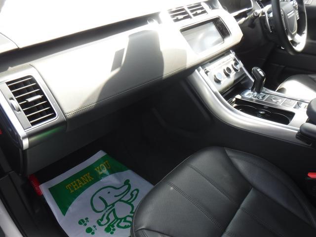 「ランドローバー」「レンジローバースポーツ」「SUV・クロカン」「佐賀県」の中古車14
