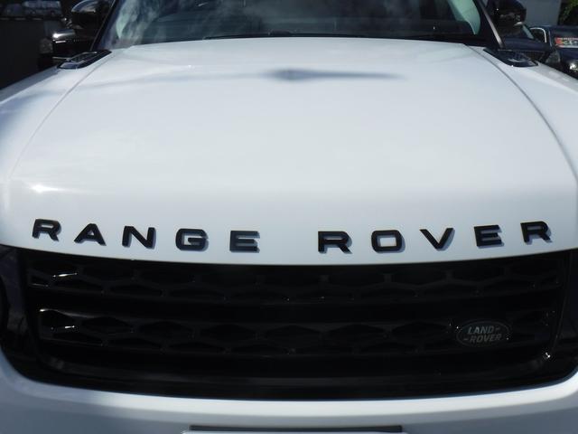 「ランドローバー」「レンジローバースポーツ」「SUV・クロカン」「佐賀県」の中古車45