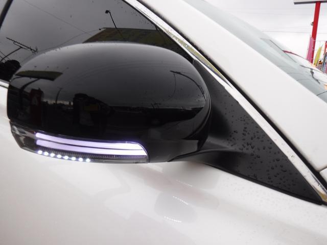 250G リラックスセレクション G.S後期仕様・G.S専用エアロ・社外SDナビ・CD録音・DVD再生・フルセグ・20AW・車高調KIT・W2本出しマフラー・L字テール・電格LEDウインカーミラー・黒革シートカバー・ルーフラッピング(17枚目)