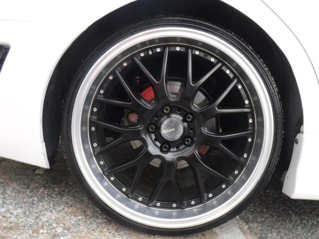 250G リラックスセレクション G.S後期仕様・G.S専用エアロ・社外SDナビ・CD録音・DVD再生・フルセグ・20AW・車高調KIT・W2本出しマフラー・L字テール・電格LEDウインカーミラー・黒革シートカバー・ルーフラッピング(30枚目)
