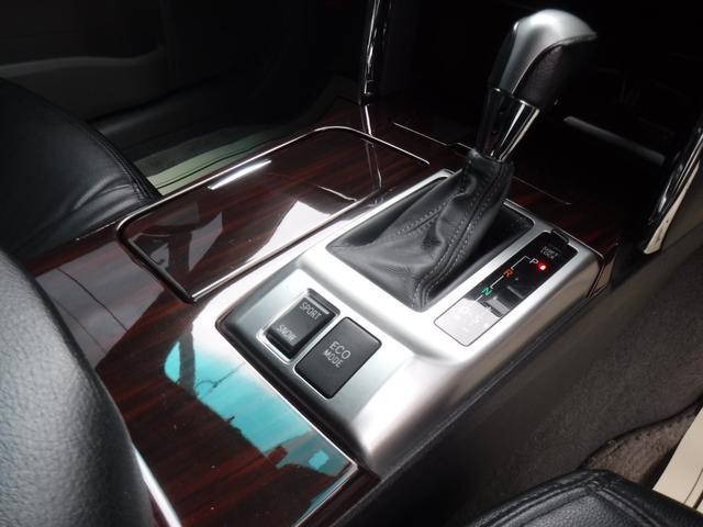 250G リラックスセレクション G.S後期仕様・G.S専用エアロ・社外SDナビ・CD録音・DVD再生・フルセグ・20AW・車高調KIT・W2本出しマフラー・L字テール・電格LEDウインカーミラー・黒革シートカバー・ルーフラッピング(64枚目)